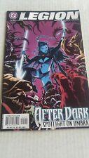 The Legion #24 November 2003 DC Comics Abnett Lanning Batista Farmer