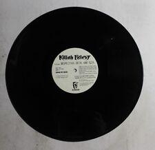 "KILLAH PRIEST Cross My Heart 12"" No Trybee Rec SPRO-10002 US 1997 VG++ 13D"