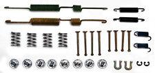 Drum Brake Hardware Kit fits 1993-2006 Toyota Tacoma Tundra T100  ACDELCO PROFES
