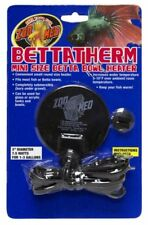 Zoo Med Betta Therm Mini Size Betta Bowl Heater