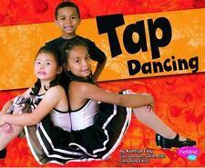 Tap Dancing (Dance, Dance, Dance)