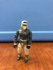 G.I. Joe Vintage Series 9 RAMPAGE Shoreline Defender Action Figure Arah 1990