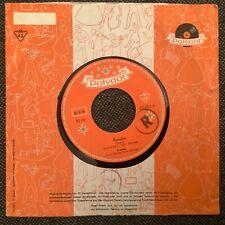 7'Freddy Quinn >So geht das jede Nacht(EUROVISION 1956)/Rosalie<  Polydor