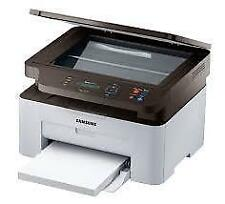 Samsung SL-M2071 Multifunction Laser Printer (Print,Scan,Copy)