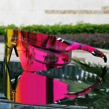 Sunglasses Cycling Polarized Sports Goggles Outdoor Bike Professional Eyewear