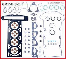 Enginetech GM134HS-E Engine Cylinder Head Gasket Set
