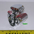 Hemi Blower Motor Only For Clod Buster Model Car Or RC Radio Control Customizer