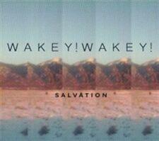 Salvation, Wakey Wakey