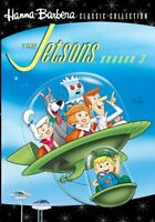 The Jetsons Season 3 Third Final TV Series Region 4 New DVD