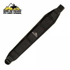 Butler Creek Comfort Stretch Sling  - Black