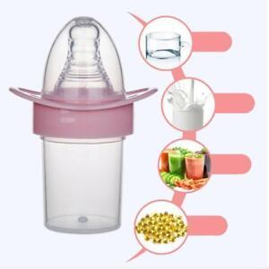 Baby Dummy Medicine Feeding Dispenser - Colic/Gripe Water Dspenser FI