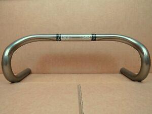 New-Old-Stock 3T Super Competizione Bars w/TDF Bends (42cm/26mm)