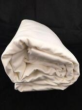 White Twin Duvet Comforter Cover Sateen 600TC Legends Company Store Luxury 310