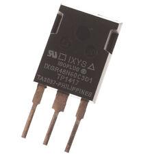 IXYS IXGR48N60C3D1 IGBT 600V 56A  #700254