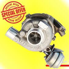 TurboLader KIA / HYUNDAI 2.0 103 kW / 140 ps ; Sportage Tucson Ceed ; 757886-5