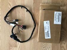 Genuine Porsche 911 Outside Mirror Door Wire Harness Cable Loom 99161271801 OEM