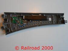 Roco 61141 geoLINE Weiche rechts + Antrieb 61195 + Digital-Decoder 61196, NEU