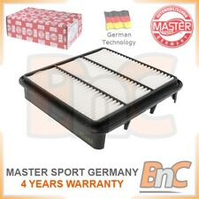 # OEM MASTER-SPORT GERMANY HEAVY DUTY AIR FILTER FOR MITSUBISHI L 200 KBT, KAT