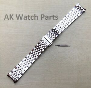 20mm Strap Fits Tissot Le Locle T41 T006414A Bracelet/Band Watch Spare Link