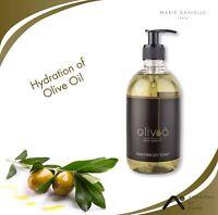OLIVA' HAND&BODY SOAP / SAPONE LIQUIDO MANI E CORPO DISPENSER ML. 500