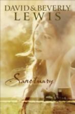 Sanctuary, Repackaged Ed. - Acceptable - Lewis, David - Paperback
