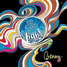 Benny Friedman-Fill The World With Light CD