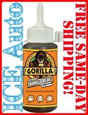 5-DAY SALE! Gorilla Glue 50004 Multi-Purpose Waterproof Adhesive 4 oz