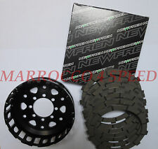 Ducati Monster S2R S4R S4RS 900 900ie 1000 S4 clutch basket friction plates Kit