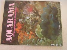 **a2 Revue Aquarama n°50 Chalinochromis brichardi / Le décor hétéroclite