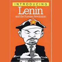Introducing Lenin and the Russian Revolution by Richard Appignanesi BRAND NEW