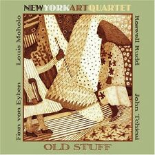 New York Art Quartet - Old Stuff [New CD]