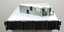 XYRATEX IBM HS-1235T 2U 12 Bay FREENAS Storage Server Barebone 0944037-03 2xPSU
