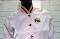 Giubbino Giacca Giubbotto Jacket Coat FRANKLIN & MARSHALL Donna M Woman Rosa pin
