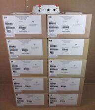 10 x New HP ProCurve MSM325 Access Point (WW) PoE J9373B Wireless Access Point