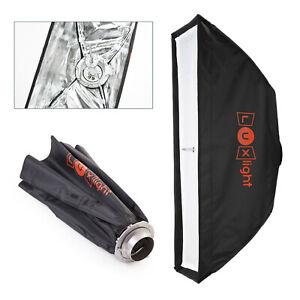 20x90cm Strip Softbox   Bowens Mount   LuxLight®   Portable Umbrella Stripbox