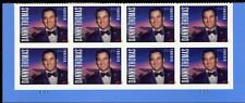 US  4628  Danny Thomas - Lower Forever Plate Block of 8 - MNH - 2012 - S11111