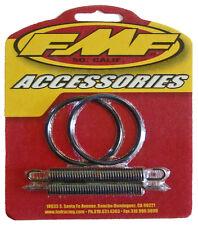 FMF EXHAUST PIPE SPRING & O-RING KIT - HONDA CR250R - 92-01, 05-08 _011307
