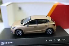 SEAT COLLECTION 1/43 Scale Diecast Model Car SEAT IBIZA