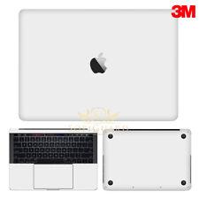SopiGuard Carbon Matte Sticker Skin 2020 Macbook Pro 13 Touch Bar A2289 / A2251