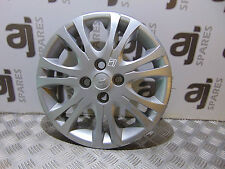HYUNDAI I20 1.2 PETROL 2009 WHEEL TRIM