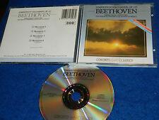 CD BEETHOVEN Symphony n°9 Enrique BATIZ mexico ORQUESTA orchestra 1987