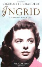 Ingrid: Ingrid Bergman, A Personal Biography By Charlotte Chand .9781847390516