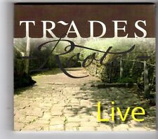 (HK229) Trades Roots, Live - Sealed CD