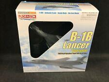 """Dragon Wings B-1B Lancer 9th Bomb Squadron """"Bats"""" 1:400 Scale Die Cast 56264 NIB"""