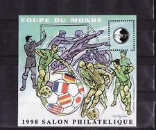 BLOC  CNEP  NUM : 26  COUPE DE FOOT  1998