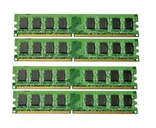 4GB (4x1GB) HP Pavilion Media Center a1600n a1606n Memory RAM