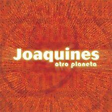 Otro Planeta, Joaquines, New