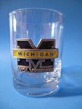 Bicchiere Della Birra : Michigan Wolverines Tumbler - mi Stato