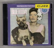 THE QUINTESSENTIAL VOL 3 - HOLIDAY BILLIE (CD)