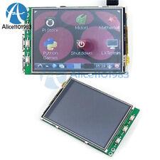 32 Tft Lcd Rgb Touch Screen Display Monitor For Raspberry Pi Board B B Pi2